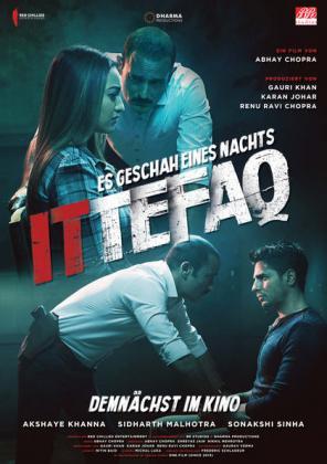 Ittefaq - Es geschah eines Nachts (OV)