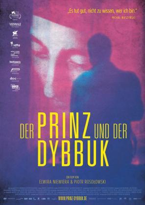 Der Prinz und der Dybbuk (OV)