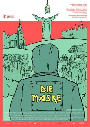 Die Maske (OV)
