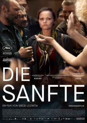 Die Sanfte (OV)