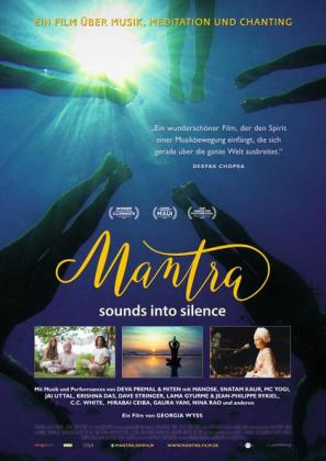 Mantra - Sounds Into Silence (OV)