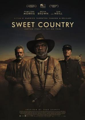 Sweet Country (OV)