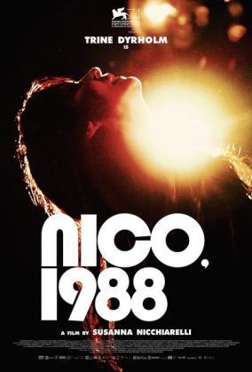 Nico, 1988 (OV)