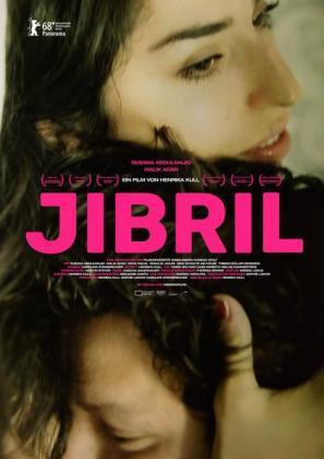 Filmbeschreibung zu Jibril