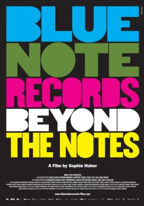 Blue Note Records: Beyond the Notes (OV)