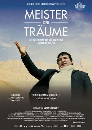 Filmplakat von Meister der Träume