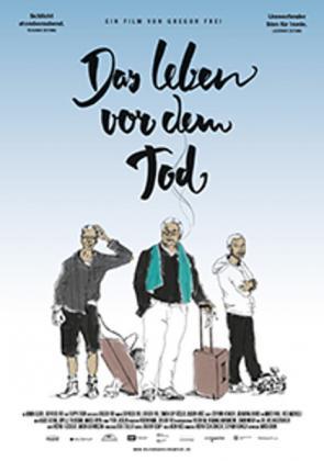 Filmplakat von Das Leben vor dem Tod (OV)