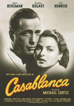 Casablanca (gekürzte Fassung)
