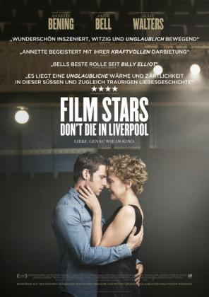 Filmplakat von Ü50: Film Stars Don't Die in Liverpool