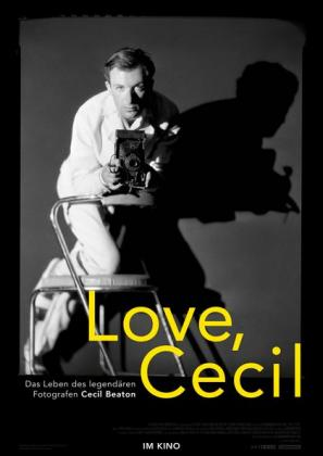 Love, Cecil (OV)