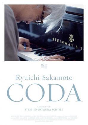 Ryuichi Sakamoto: Coda (OV)