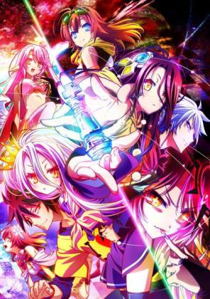 No Game no Life: Zero (OV)