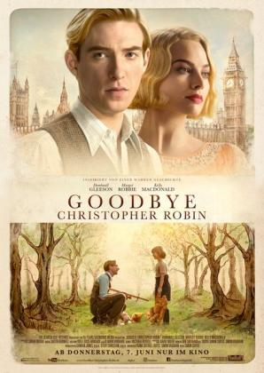Goodbye Christopher Robin (OV)