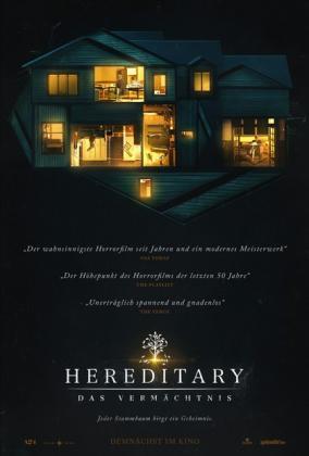Hereditary - Das Vermächtnis (OV)