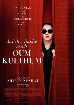 Auf der Suche nach Oum Kulthum (OV)
