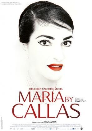 Ü 50: Maria by Callas