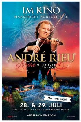 André Rieu: Amore - A Tribute to Love