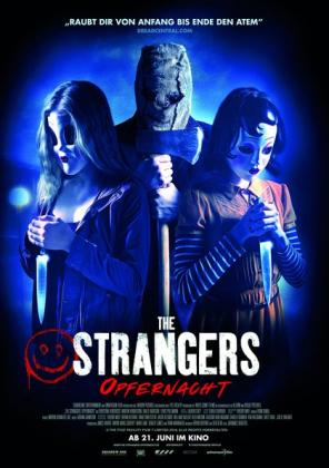 The Strangers: Opfernacht (OV)