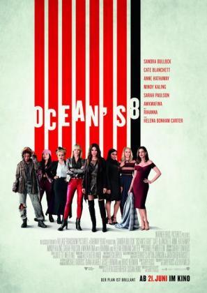 Ocean's 8 (OV)