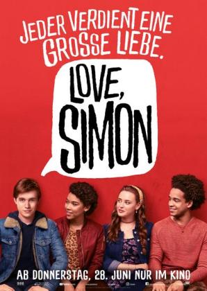 Love, Simon (OV)