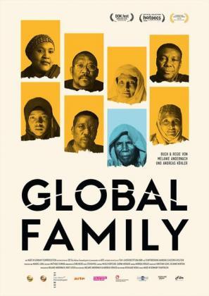 Global Family (OV)