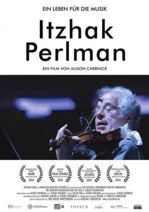 Itzhak Perlman (OV)