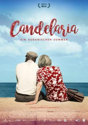 Filmbeschreibung zu Candelaria - Ein kubanischer Sommer