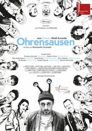 Filmplakat von Ohrensausen (OV)