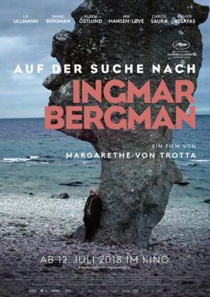 Auf der Suche nach Ingmar Bergman (OV)