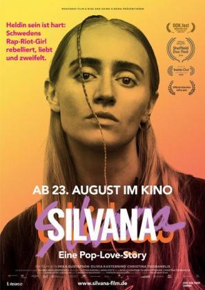 Silvana - Eine Pop-Love-Story (OV)