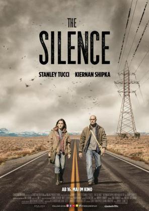 Filmbeschreibung zu The Silence