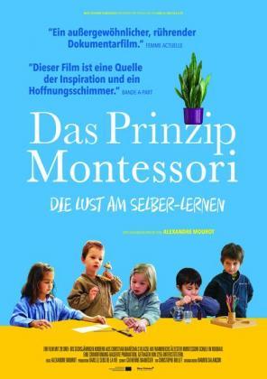 Das Prinzip Montessori - Die Lust am Selber-Lernen (OV)