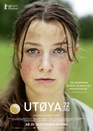 Utoya 22. Juli (OV)