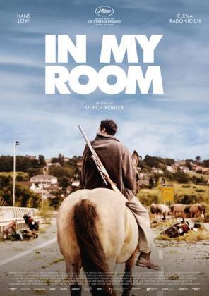 Filmbeschreibung zu In my Room