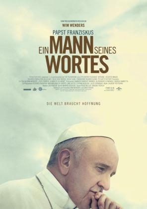 Ü 50: Papst Franziskus - Ein Mann seines Wortes