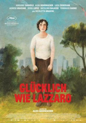 Glücklich wie Lazzaro (OV)