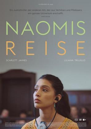 Filmbeschreibung zu Naomis Reise