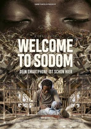 Welcome to Sodom (OV)