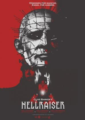 Hellraiser III - Hell on Earth (OV)