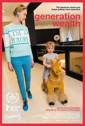 Generation Wealth (OV)