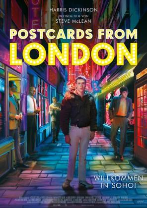 Postcards from London (OV)