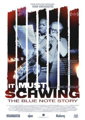 It Must Schwing - The Blue Note Story (OV)