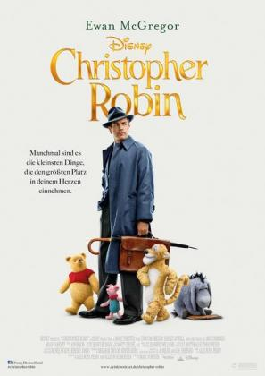 Christopher Robin (OV)