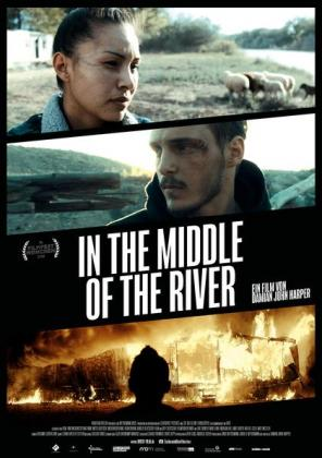 Filmplakat von In the Middle of the River (OV)