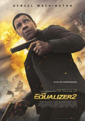 The Equalizer 2 (OV)