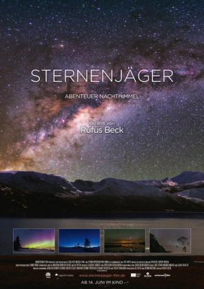 Ü50: Sternenjäger - Abenteuer Nachthimmel