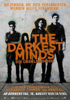The Darkest Minds - Die Überlebenden 3D