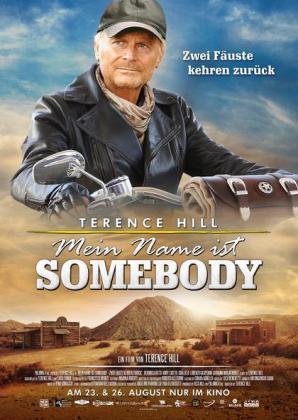 Mein Name ist Somebody (OV)