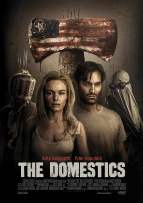 The Domestics (OV)