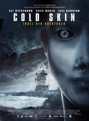 Cold Skin - Insel der Kreaturen (OV)